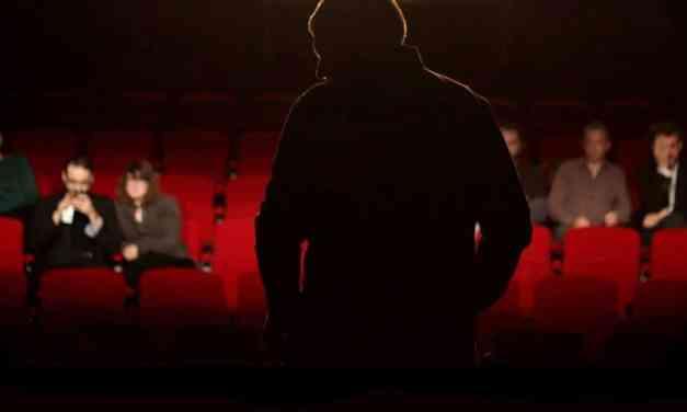 « Franck » un court métrage dijonnais présenté au cinéma Devosge