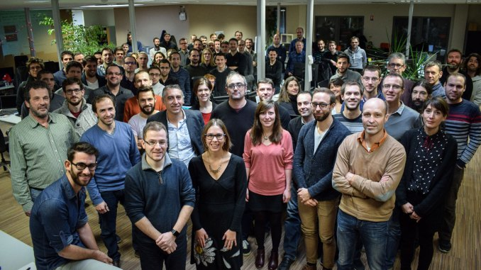 Équipes Atol CD Gevrey-Chambertin