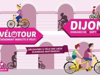 Dijon Vélotour 2018