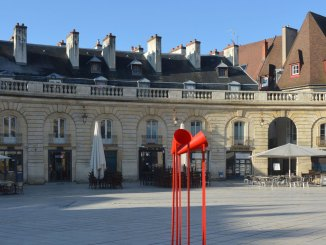 colloque agoras contemporaines Dijon