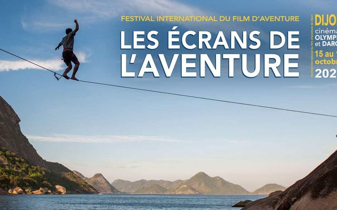 Écrans de l'Aventure Dijon : programme du jeudi 15 octobre 2020