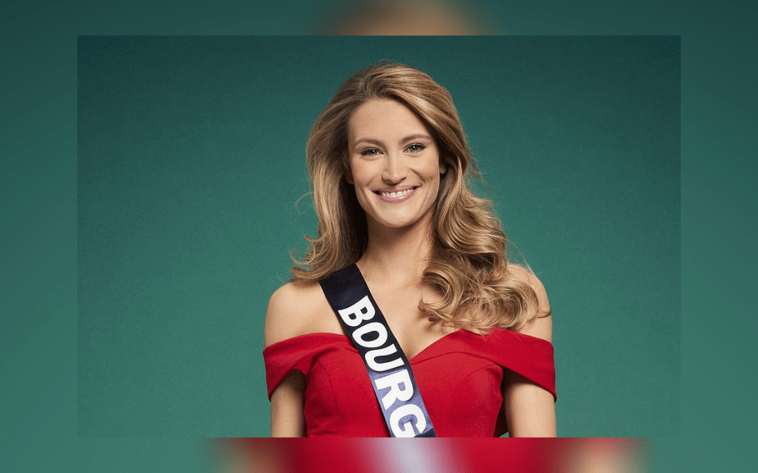 Election de Miss France : Lou-Anne Lorphelin 4ème Dauphine.