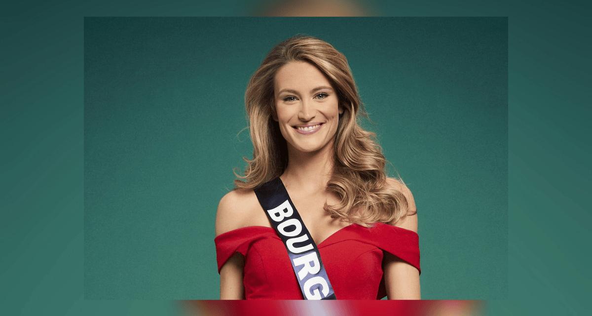 Election de Miss France : Lou-Anne Lorphelin 4ème Dauphine.