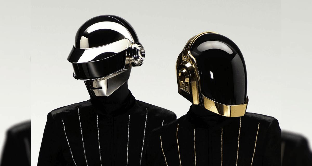 Le duo électro français Daft Punk a annoncé sa séparation / 1993 – 2021