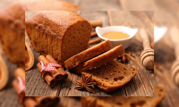 Toctoctoc… qui va là?: le pain d'épices !