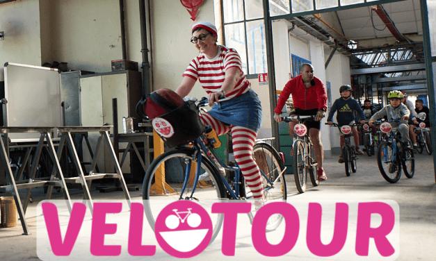 Le prochain Vélotour Dijon aura lieu le 5 septembre 2021 !