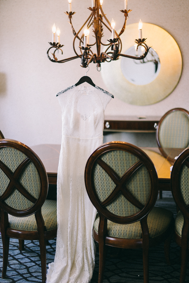 St Paul Wedding Dress