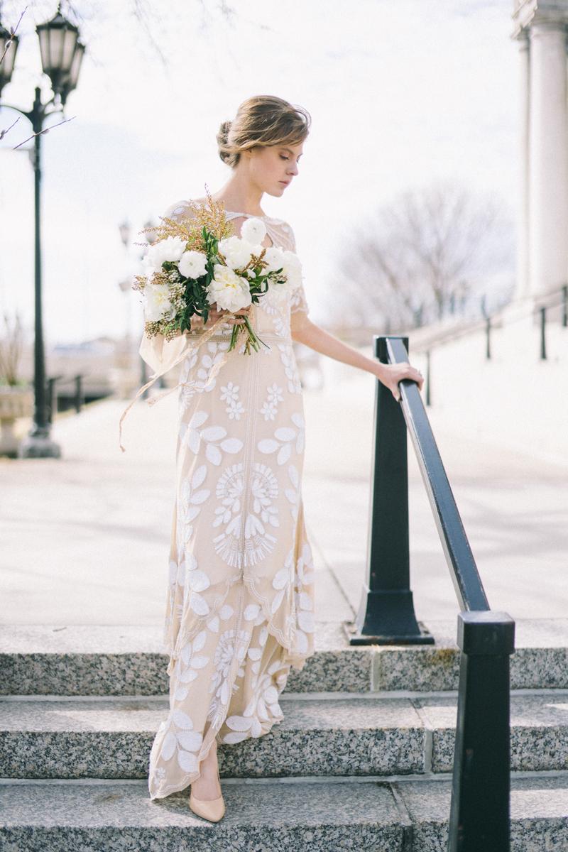 Minneapolis wedding photographe rat the Bascillica