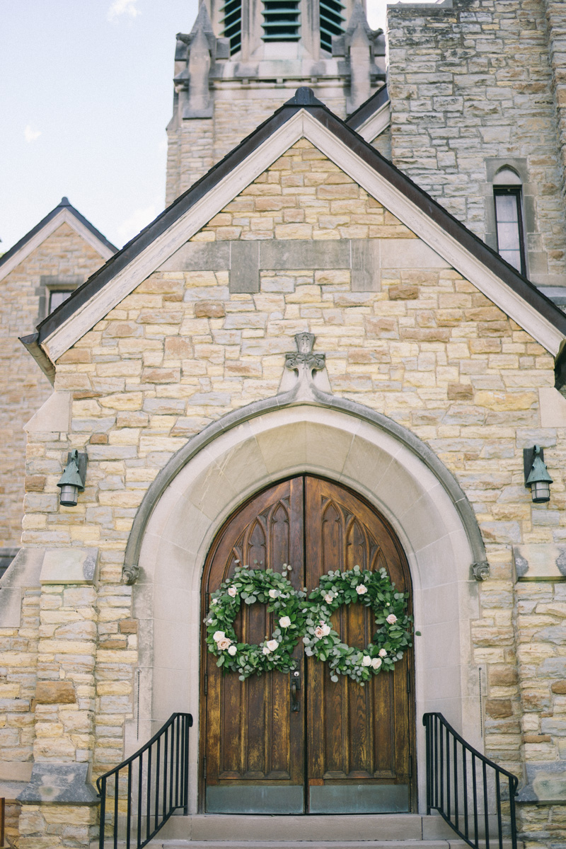 Minneapolis Fine Art Wedding Photography at Minikahda