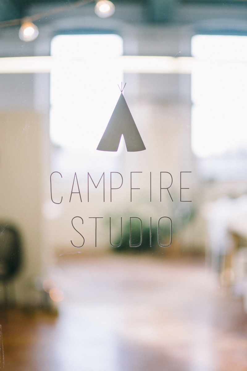 campfire studios maine maker blog