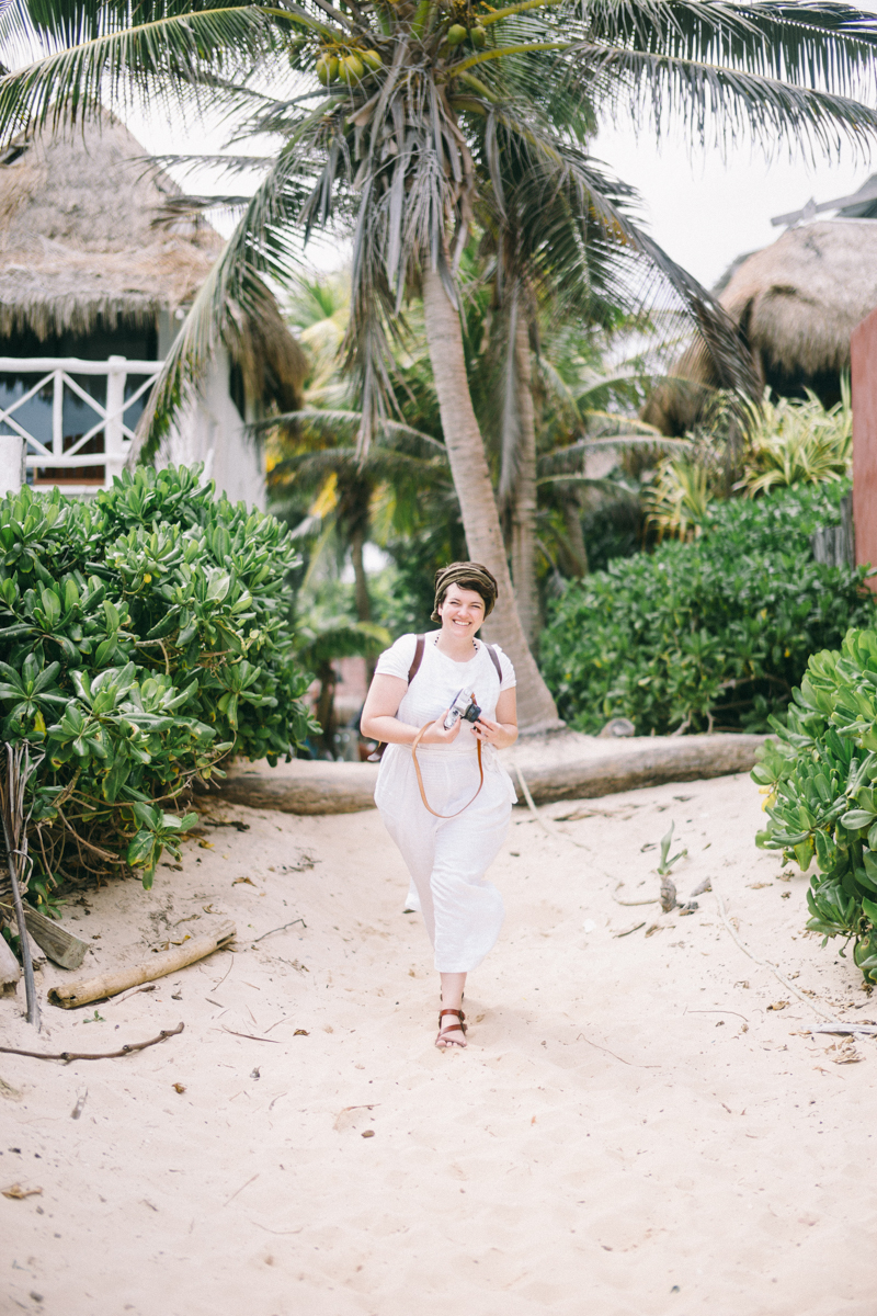 Tulum Photographer
