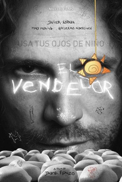 El vendedor Jaime Fidalgo