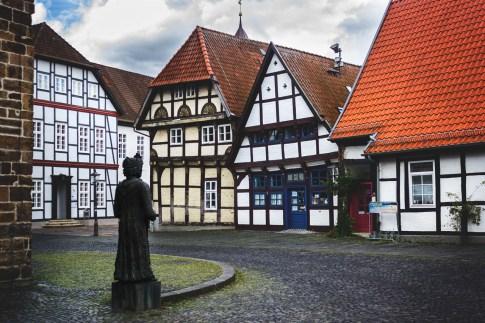 Casas de Nienburg