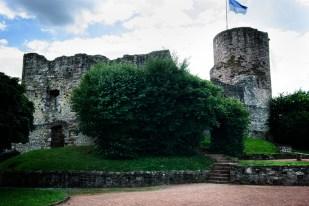 Castillo de Polle