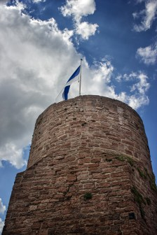 Torre del Castillo de Polle