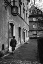 Stare Miasto Warsaw Street