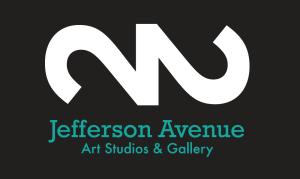 22 Jefferson Ave. Art Studios & Gallery logo