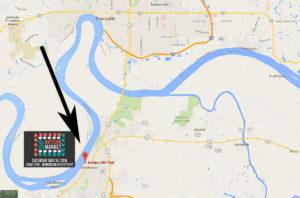 Audubon-Mill-Park-map