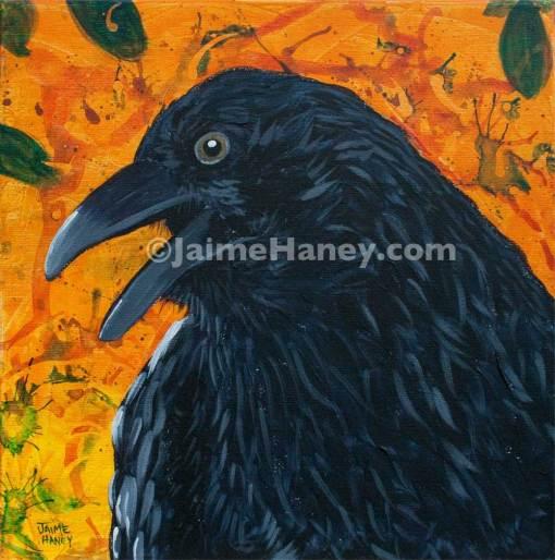 Raven Festival