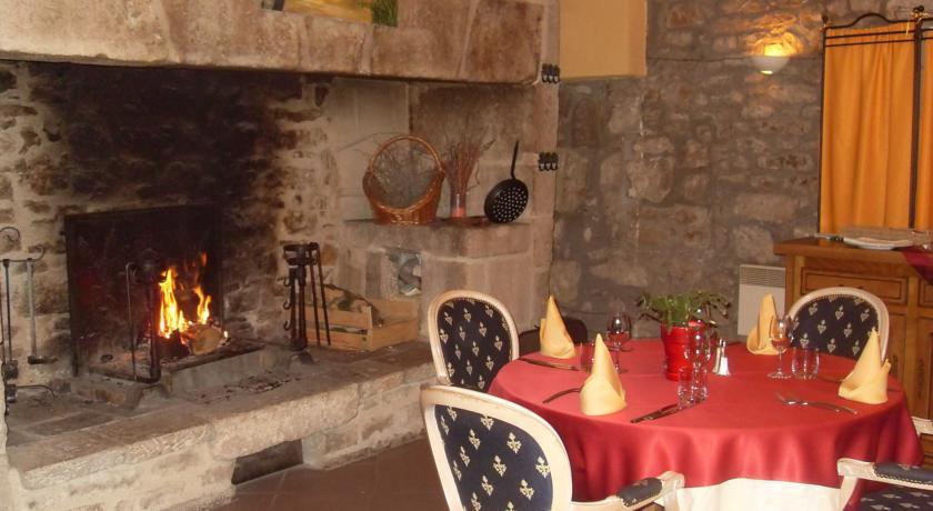 Hôtel Aubenas - Restaurant Aubenas