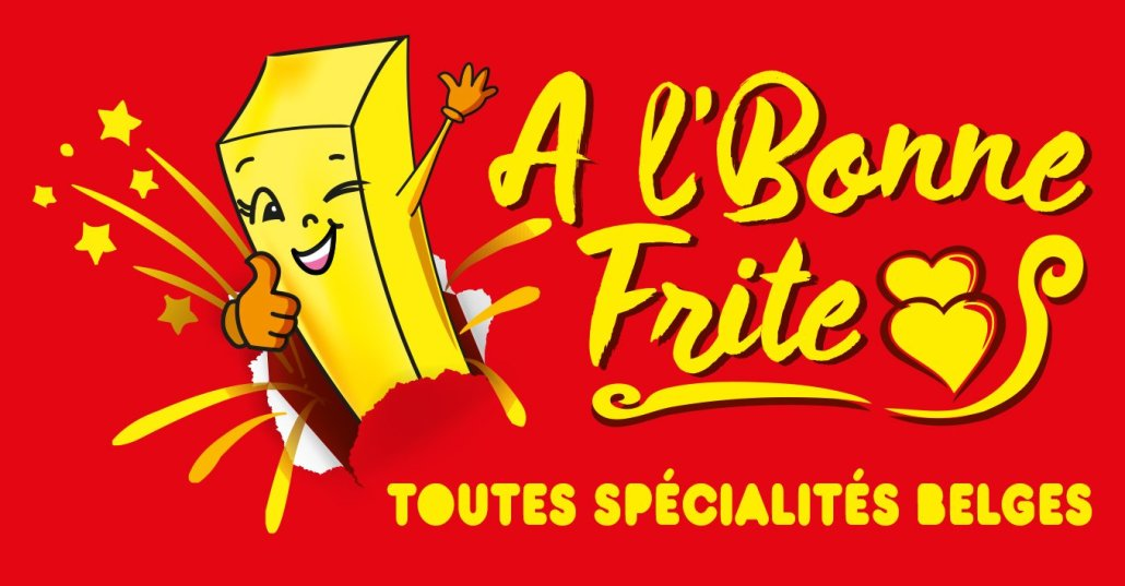 Friterie belge Ardèche