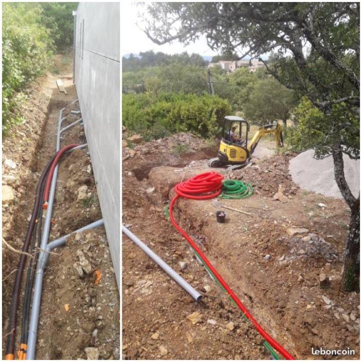 Entretien d'espaces verts Ardèche