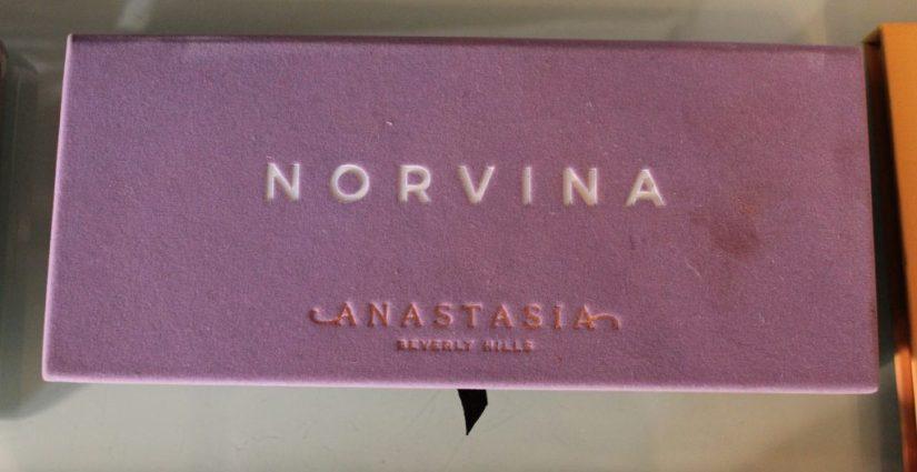 Norvina Eye Palette by ABH