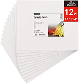 Canvas Panels or boards