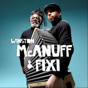winston mcanuff&fixi
