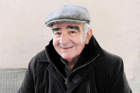 ean-Louis Foulquier, créateur du festival de Francofolies de la Rochelle