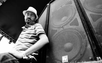 Alexandre Grondeau, auteur de Génération H et créateur de reggae.fr