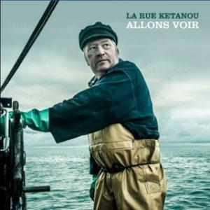 La rue kétanou - allons voir -pochette album visuel