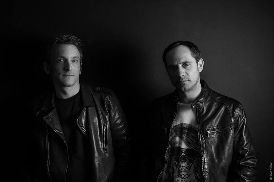 Rencontre avec Alexandre Lorenzo, alias Lowkey |DJ techno