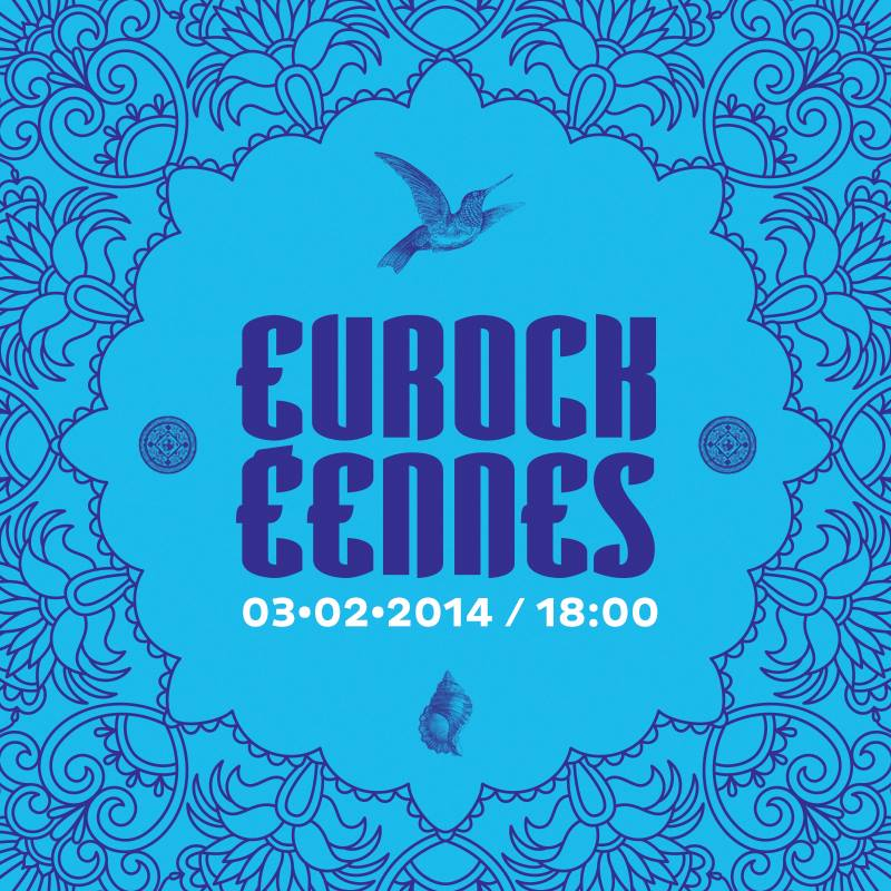 Quelle programmation pour les Eurockéennes de Belfort 2014 ?