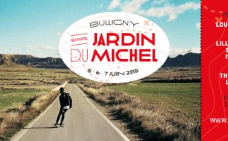 jardin du michel 2015