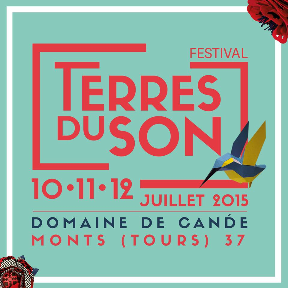 festival Terres du Son 2015