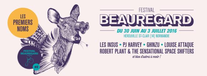 festival Beauregard 2016