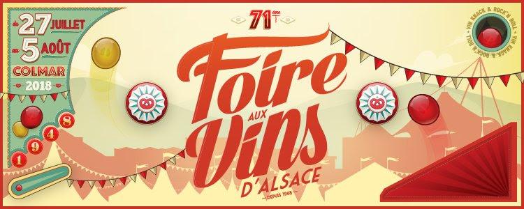 71ème Foire aux Vins de Colmar : Santana confirmé