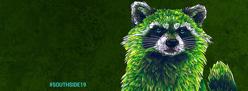 SouthSide Festival : Les Foo Fighters en Europe en 2019