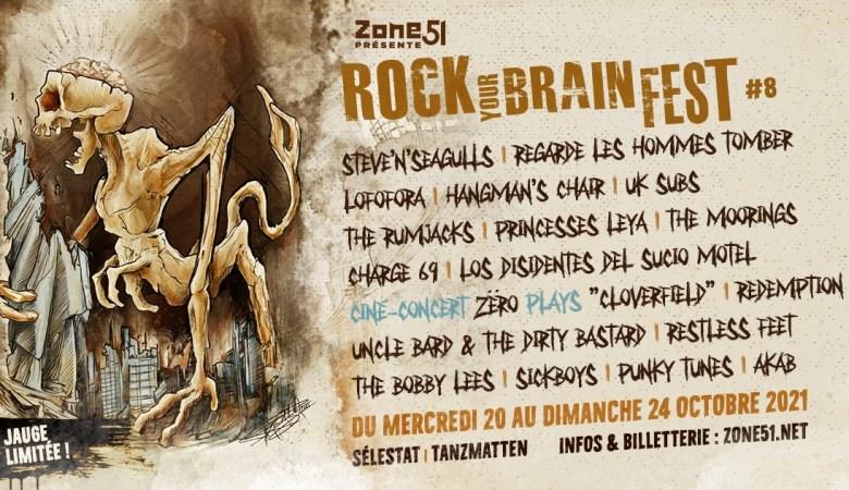 rock your brain selestat Zone 51 - bandeau 2021