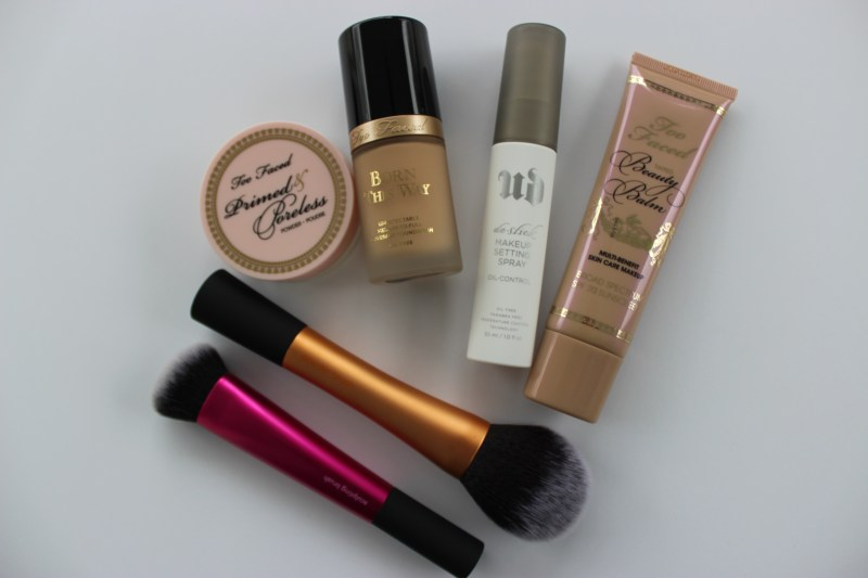 The Find|2.3 + Makeup Review