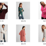 Express 40% off Sale: Sweaters & Jeans