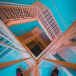 Stairs of Color