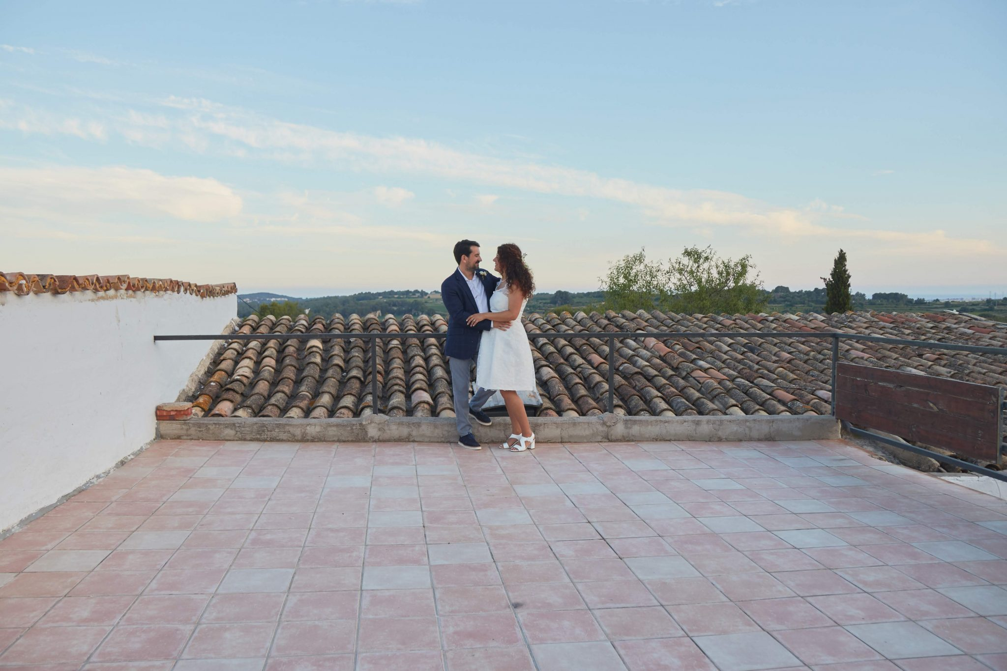 preboda en sitges, fotografo bodas barcelona