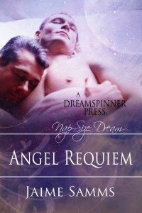 Book Cover: Angel Requiem
