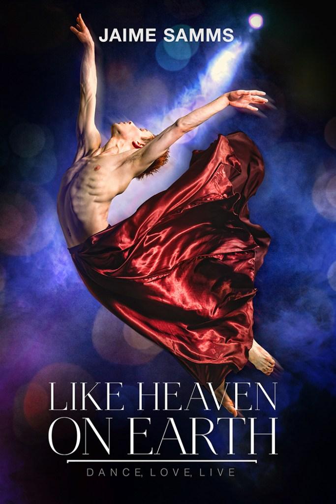 Book Cover: Like Heaven on Earth