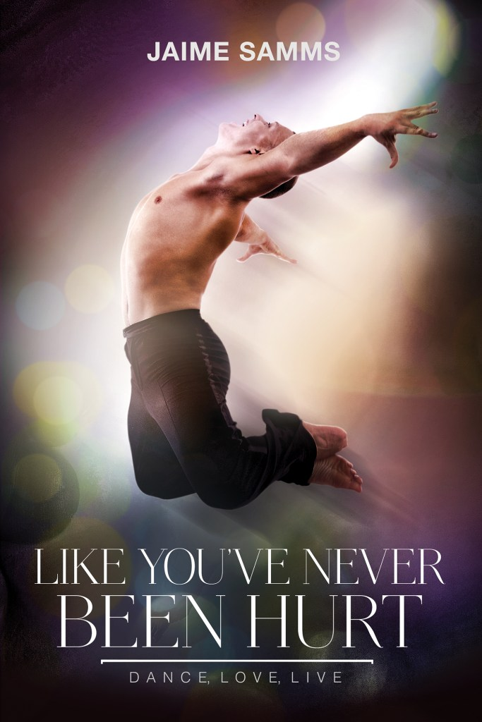 Book Cover: Like You've Never Been Hurt