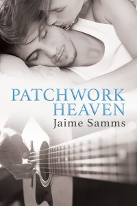 Book Cover: Patchwork Heaven