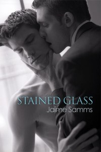 Book Cover: Stained Glass