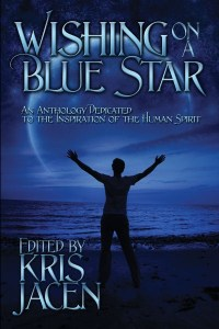 Book Cover: Wishing on a Blue Star